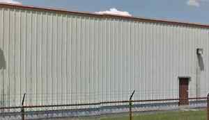 Steel Siding - Metal Siding - Corrugated 20 gauge 1mm thick Windsor Region Ontario image 1