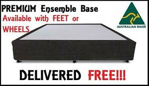 FREE DELIVERY Queen Size ORTHOPEDIC Bed Ensemble Brand New!!! New Farm Brisbane North East Preview