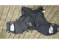 Bagster Baglux Winnster leg covers for Piaggio Vespa ET2/4
