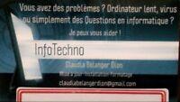 InfoTechno - Problème informatique ?!