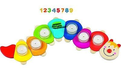 i 60865 Geburtstagszug Geburtstag Zahlenzug Kerzenzug Camila (Zug-geburtstag)