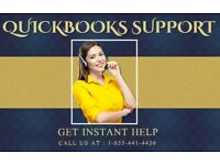 Call Quickbooks Support Phone Number 1-855-441-4436