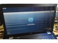 """Laptop 15.6"""" LED LCD, HP G56 ,DualCore 2.3GHz, 3GB DDR3, Wi-Fi,DVD-RW, WebCam, excellent condition"""
