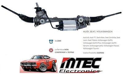 Caja Guía Electrica Dirección Asistida Audi, Seat, Volkswagen De 2009></noscript>