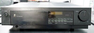 Acoustic Research X-10 vintage receiver  (100 Watts per channel)