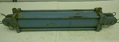 Hydraulic Cylinder 22 Inch 1 14 Inch Ram 17859lr