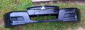 vz commodore front bumper and grille South Windsor Hawkesbury Area Preview