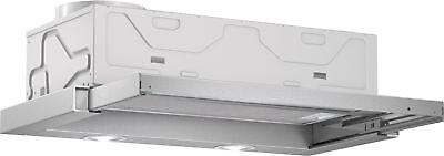 Bosch Hotte de Cuisinière Extensible 60cm Einbauhaube Hotte Plat D