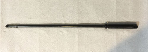 "R8 Draw Bar For Milling Machine Bridgeport 23-5/8"" Overall 18-1/4"" Drawbar"