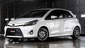 Car available for rent  Toyota Yaris 2013 Fairfield Fairfield Area Preview