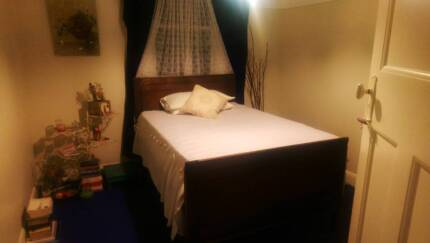 Amazing room available in Fairfield sharehouse Fairfield Darebin Area Preview