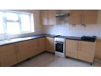 Two Double Bedroom Flat Bedfont