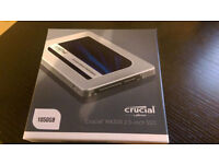 Crucial MX300 1TB SSD for sale  London