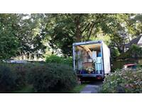 Man & Van Service Oxfordshire