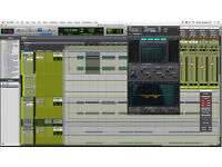 PRO TOOLS HD 12.5 for Windows-PC: