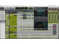 AVID PRO TOOLS HD 12.5 + AAX PLUG-IN PACK (PC only)