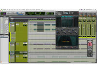 PRO TOOLS HD 12.5 PC EDITION...