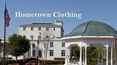 Hometown Clothing