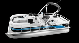 2018 Legend Boats Enjoy All ALL-IN PRICING