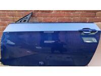BMW E92 E93 Coupe Convertible Passenger Side Door COMPLETE