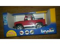 Land Rover toy