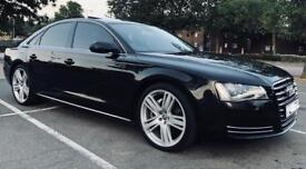 Audi A8 3.0 TDI Sport Executive,300BHP , Part/Exch.BMW X5