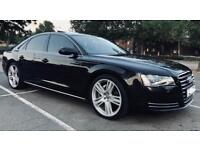 Audi A8 3.0 TDI Sport Executive,300BHP , Part/Exch.X5,4x4,