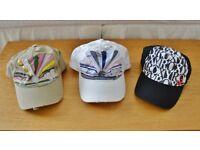 Roxy Caps (genuine)