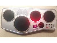 Yamaha DD-35 Digital Percussion - electronic drum pad unit