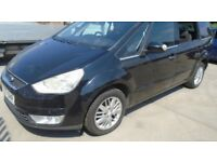 FORD GALAXY AUTO BREAKING/SPARES