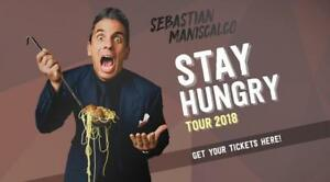 Sebastian Maniscalco Tickets - Stop Overpaying For Tickets - Best Price Of Any Canadian Site!