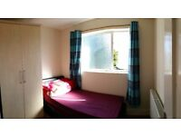 Spacious Single room £325PCM all bills included - Female working professionals only