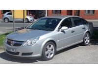 Spares/Repairs '07 Vectra 1.8VVT REQUIRES DIFF BEARINGS
