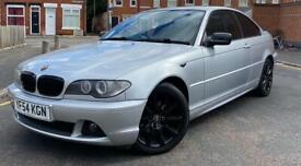 image for 2004 BMW 318 CI FACELIFT MODEL AUTOMATIC 93K MILEAGE ONLY