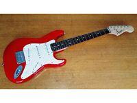 Fender Squier Mini Stratocaster