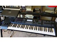 Yamaha MOX6 (Second Hand)
