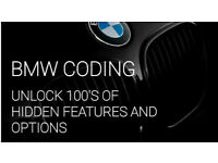 BMW/Mini F Series Coding. Enable more features on your car