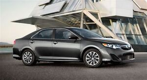 2012 Toyota Camry LE- ONE OWNER!!