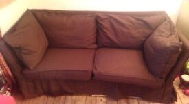 Lovely comfortable sofabed