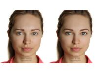 Photoshop Artist -- Look More Photogenic in Photos (Photo Retouching Sample Inside)