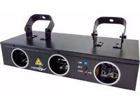 Laserworld EL200 RGB Laser