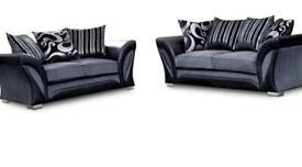 Luxury Arome Style Sofa 🛋 🔥