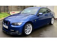 BMW, 3 SERIES, E92, Coupe, 2007, Manual, 2497 (cc), 2 doors Reluctant Sale