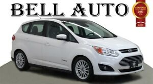 2013 Ford C-Max SEL HYBRID LEATHER SUNROOF