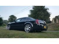 Chrysler 300c v6 3ltr crd