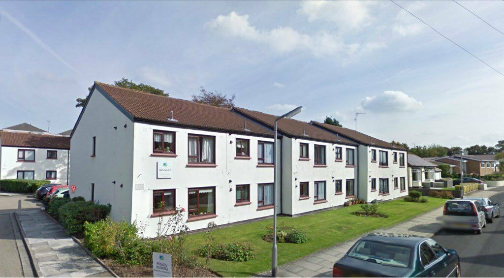 Fantastic Ramsey Ct Over 50S Only 1 Bedroom Apartment For Rent In West Kirby In Wirral Merseyside Gumtree Download Free Architecture Designs Scobabritishbridgeorg