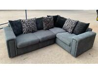 Corner sofa for Sale | Sofas, Couches & Armchairs | Gumtree