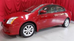 2012 Nissan Sentra 2.0...LOW LOW KMS...A MUST SEE!!
