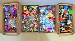 BULK LOT OF MCDONALDS TOYS new and used North Sydney North Sydney Area Preview