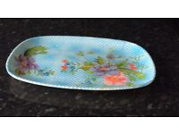 Serving tray dish only £2